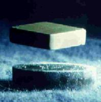 Levitation from Superconductivity and Magnetism